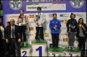 Gran Premio Giovanissimi GR e Femm