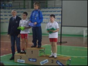Trofeo Luciano Debiasi