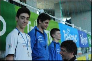 IX Trofeo il Gelso