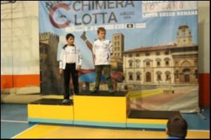Campionato Toscano-1