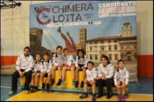 Campionato Toscano-24