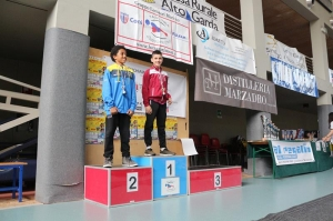 12° Trofeo il Gelso